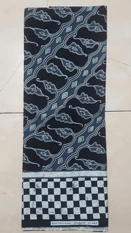 grosir kain batik solo murah