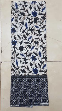 Jual kain batik di jakarta harga murah  Batik Dlidir