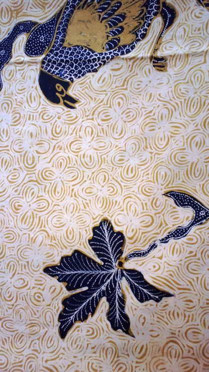 Grosir kain batik asli solo murah dan berkualitas  Batik Dlidir