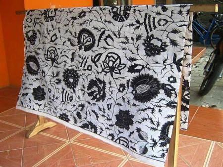 jual kain batik tulis imogiri