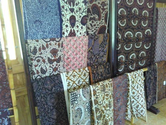 jual kain batik tulis jogja imogiri