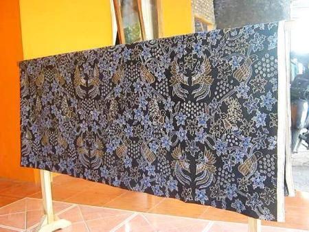 jual kain batik tulis jogja online murah