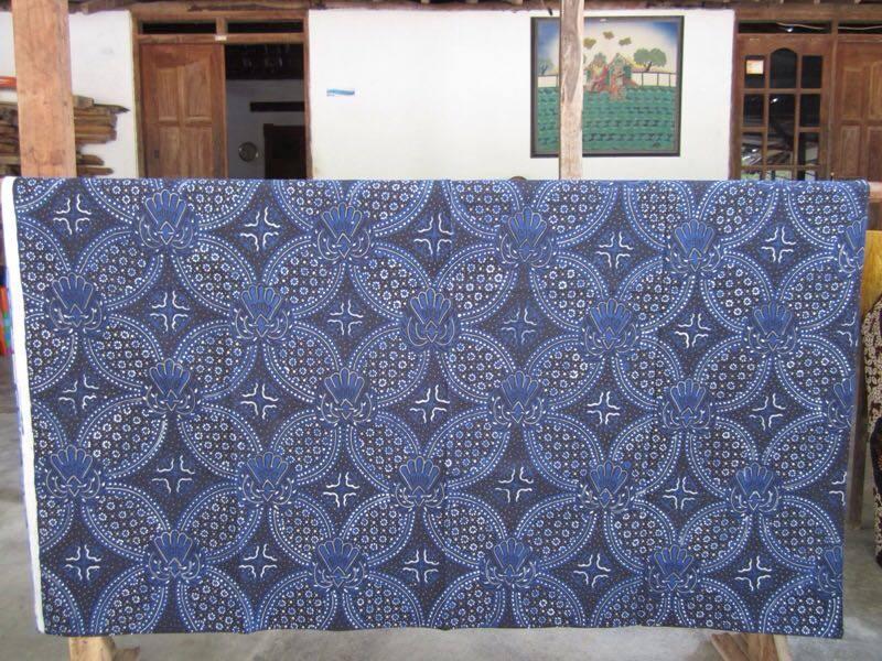 jual kain batik tulis nusantara kuno