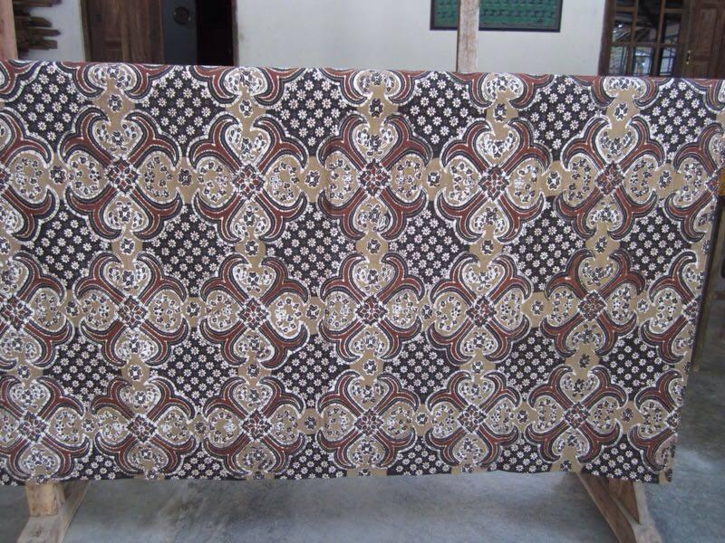 jual kain batik tulis original