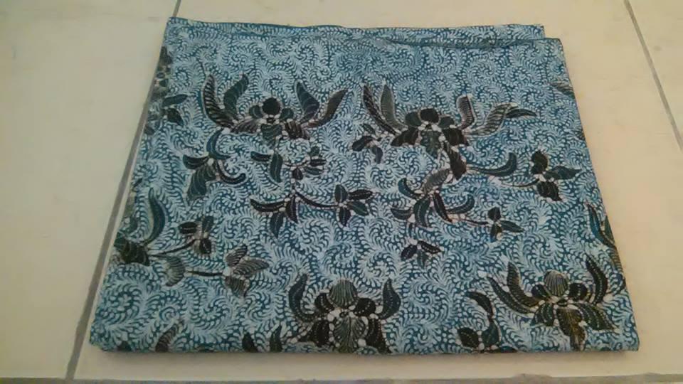 jual kain batik tulis solo, granit bayat
