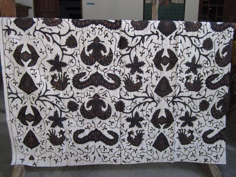 jual kain batik tulis terbaik