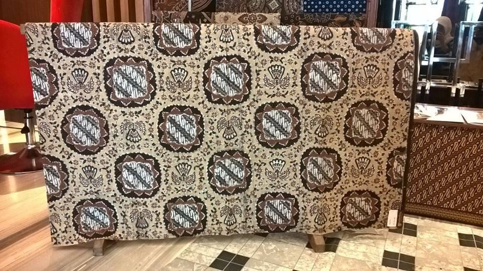 jual kain batik tulis terbaru