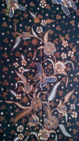 Jual kain batik di Payakumbuh