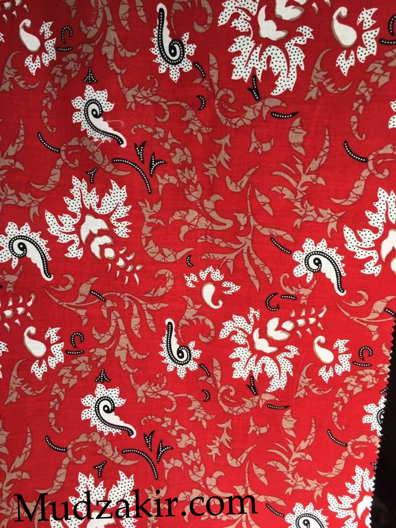 Batik Sanggau