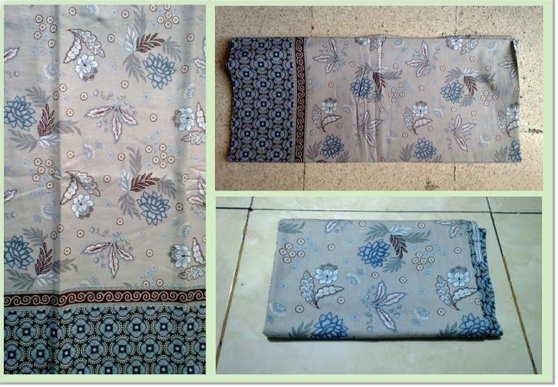 Grosir kain batik Ambon