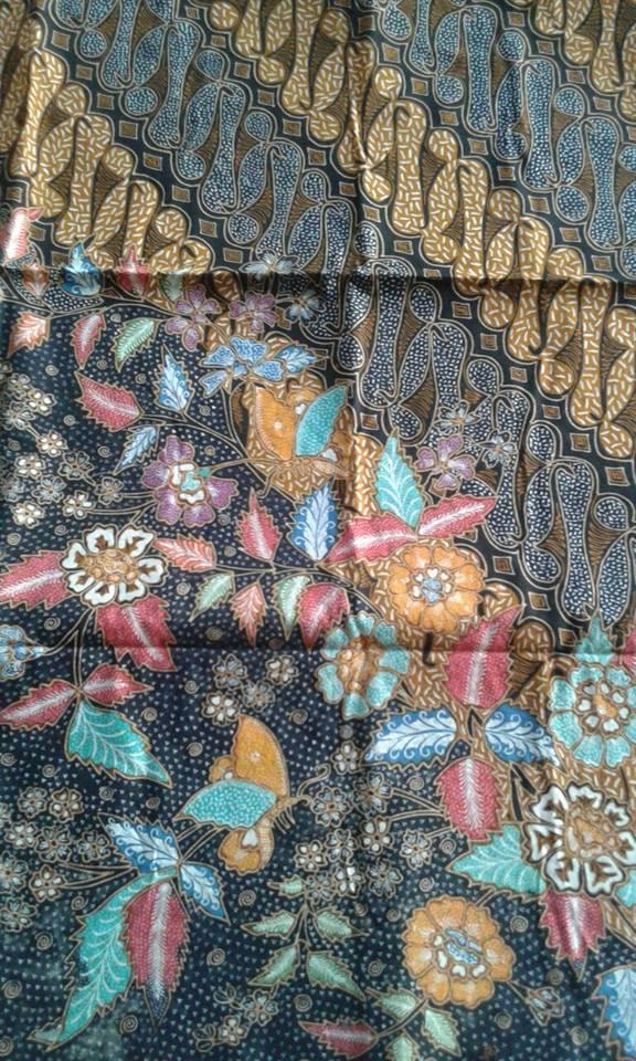 Grosir kain batik Bekasi dengan motif pilihan  Batik Dlidir