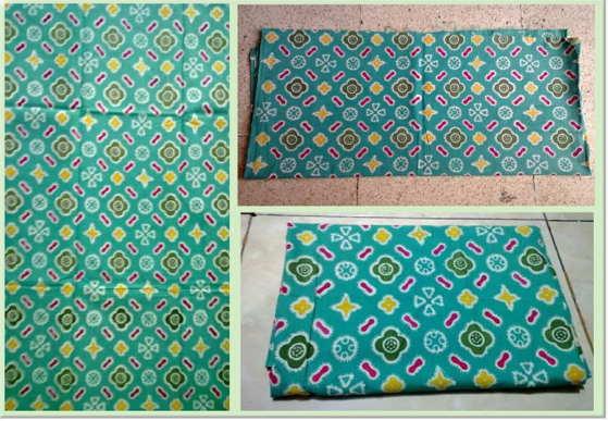 Grosir kain batik Bukittinggi