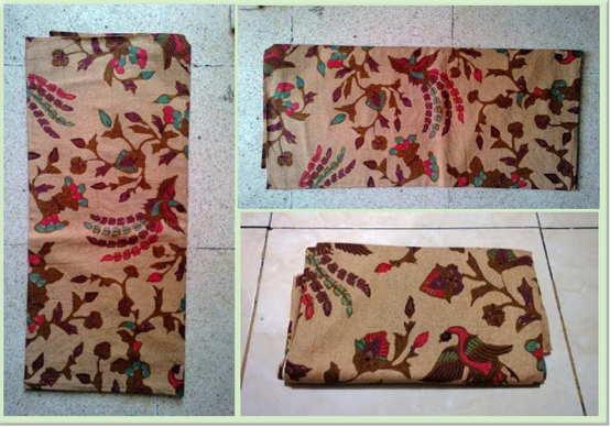 Grosir kain batik Kebumen