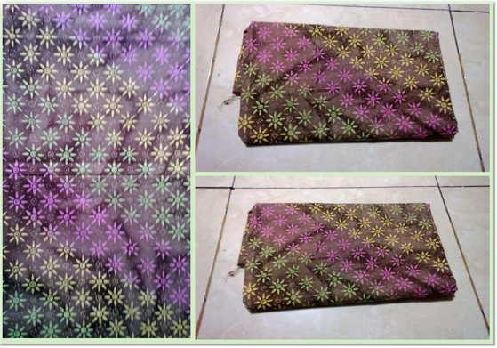 Grosir kain batik Martapura kalimantan berkualitas  Batik Dlidir
