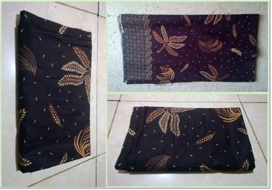 Grosir kain batik Ngabang