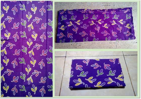 Grosir kain batik Sragen