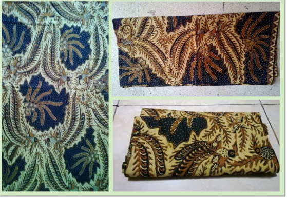 Grosir kain batik Sungai Raya