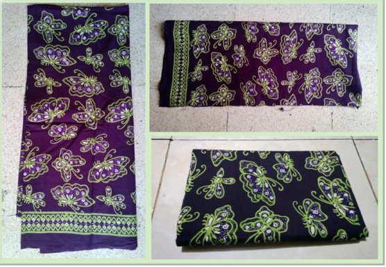 Grosir kain batik Trenggalek dengan harga murah  Batik Dlidir