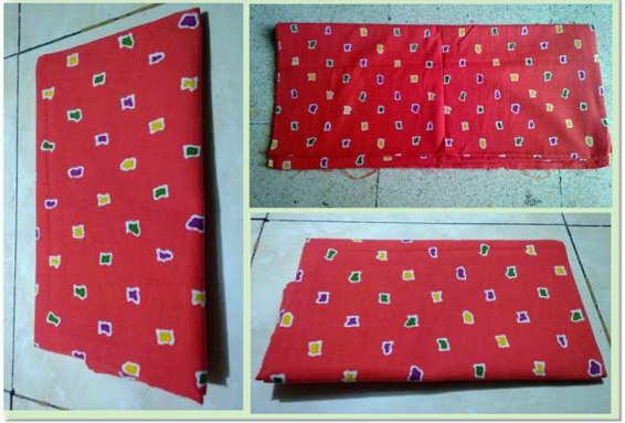 Grosir kain batik Watampone