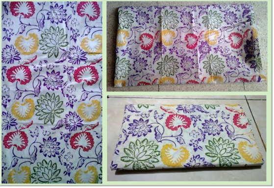 Grosir kain batik Mappi