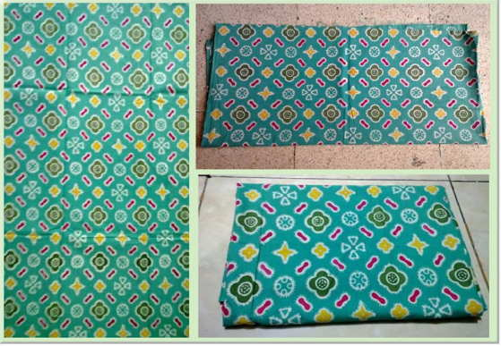 Kain batik murah di Binjai