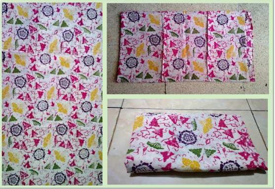 Kain batik murah di Jayapura