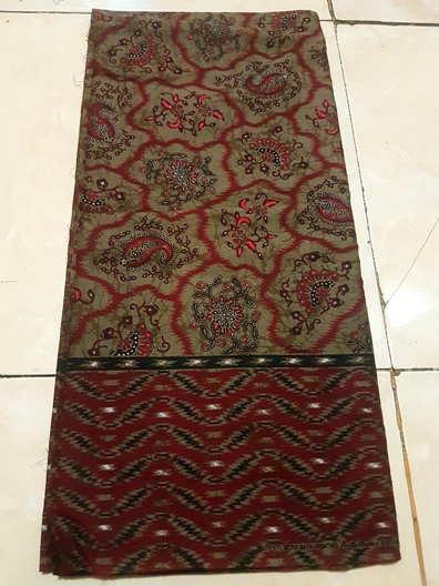 Seragam batik Jakarta Timur terbaik