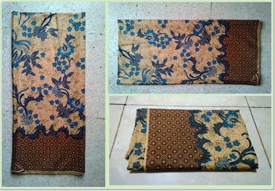 Seragam batik Pramugari kualitas yang terbaik  Batik Dlidir