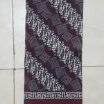 Seragam batik kerja bahan katun berkualitas