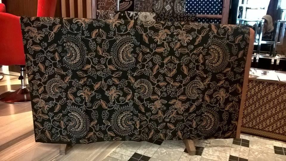 Batik fabric Netherlands