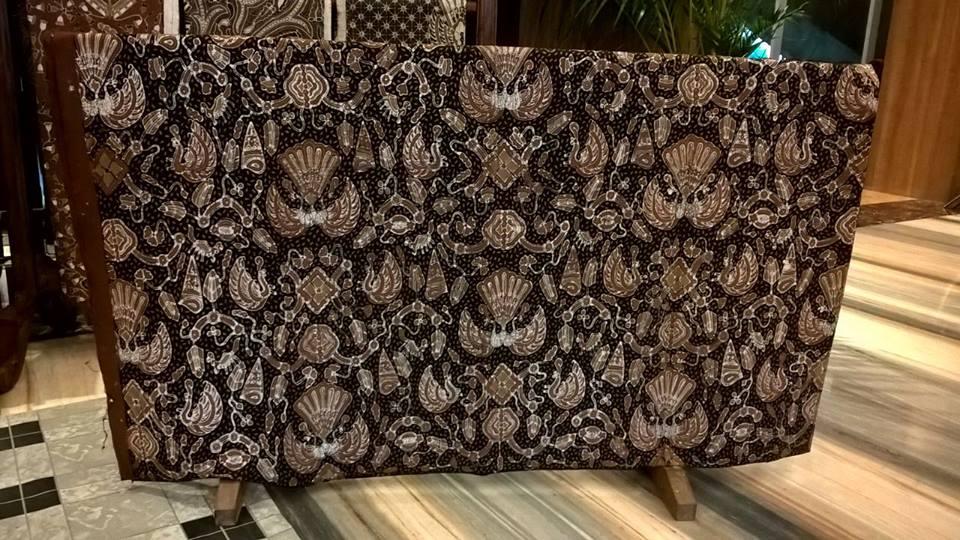 Batik fabric Toronto