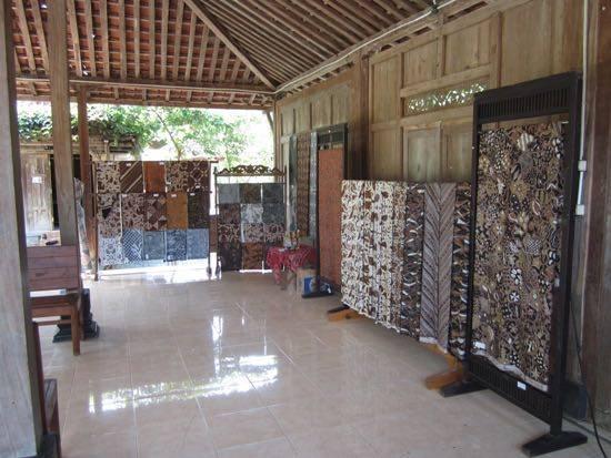 Batik fabric Berlin Germany