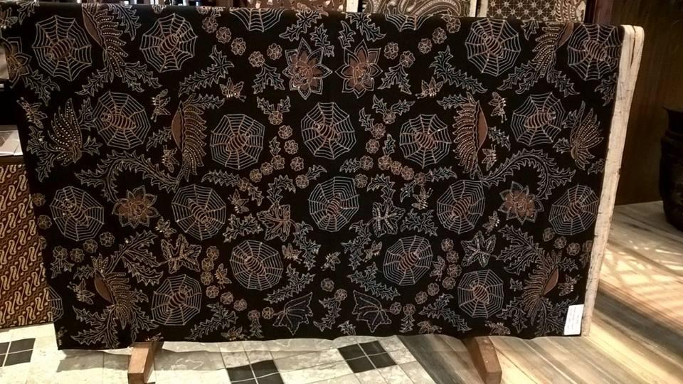 Batik fabric Cairo