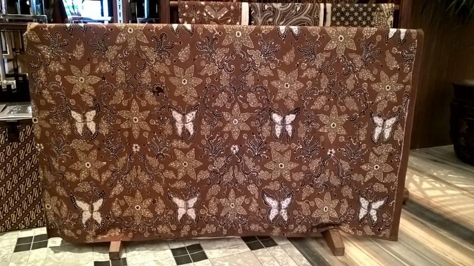 Batik fabric Rotterdam