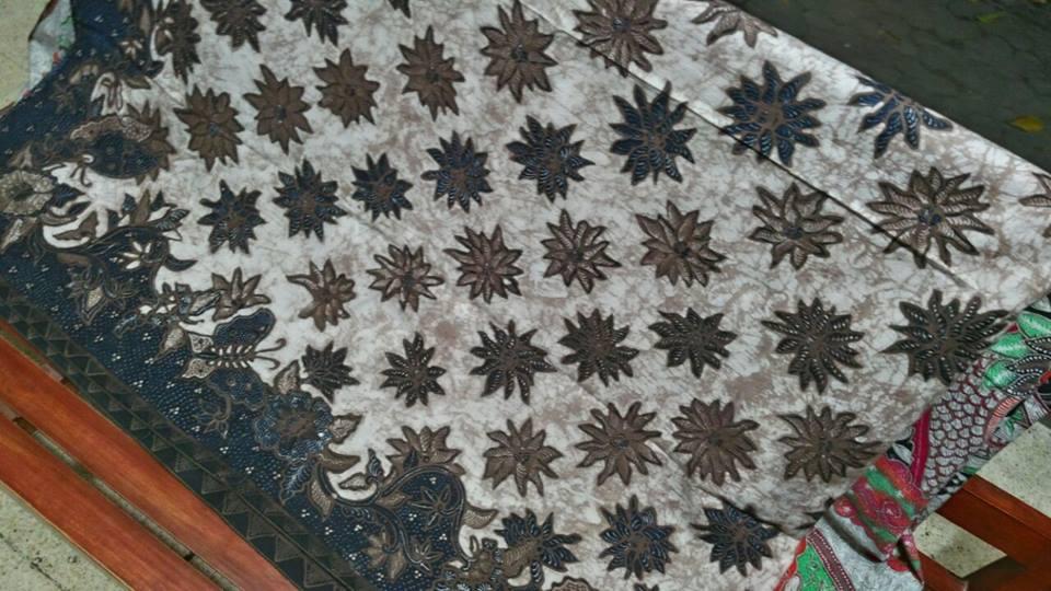 Batik fabric St Petersburg US