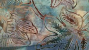 Cheap batik fabric in Oakland, California