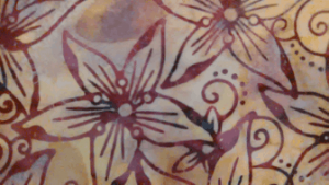 Cheap batik fabric in San Jose