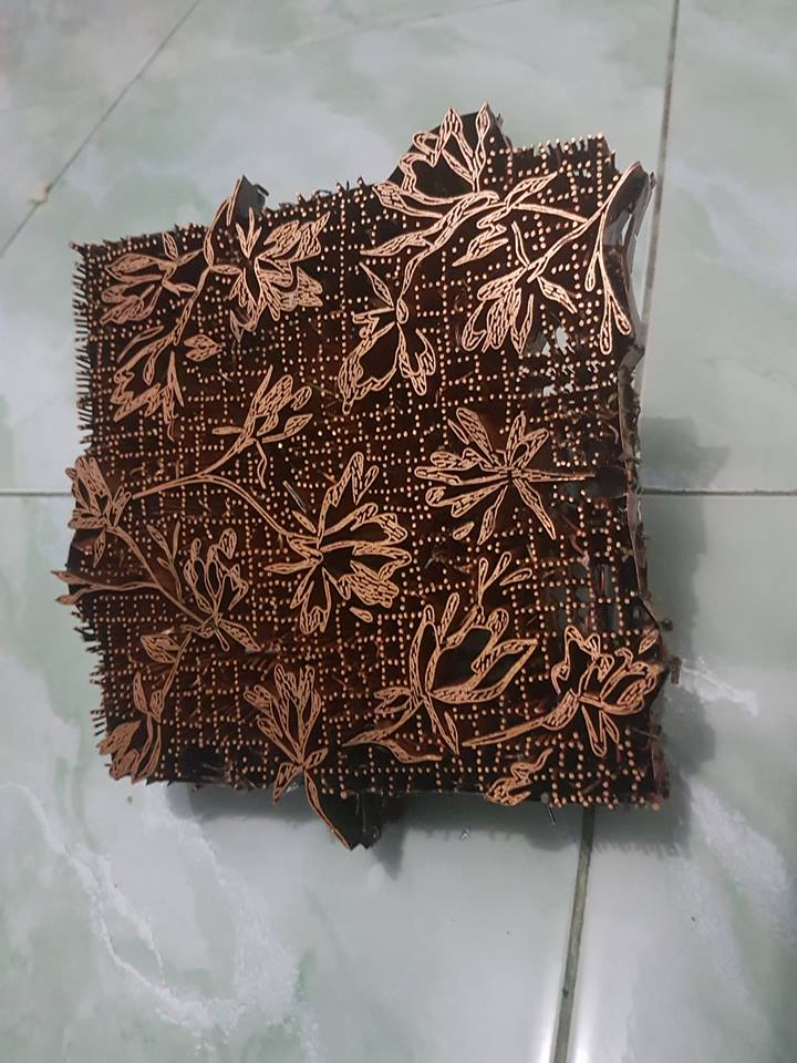 How to get Cheap batik fabric