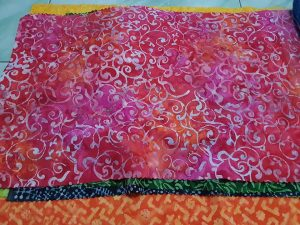 Cheap batik fabric in Cape Town