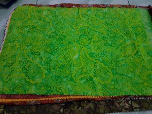 Cheap batik fabric in Guadalajara