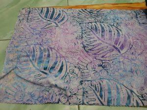 Cheap batik fabric in Jeddah