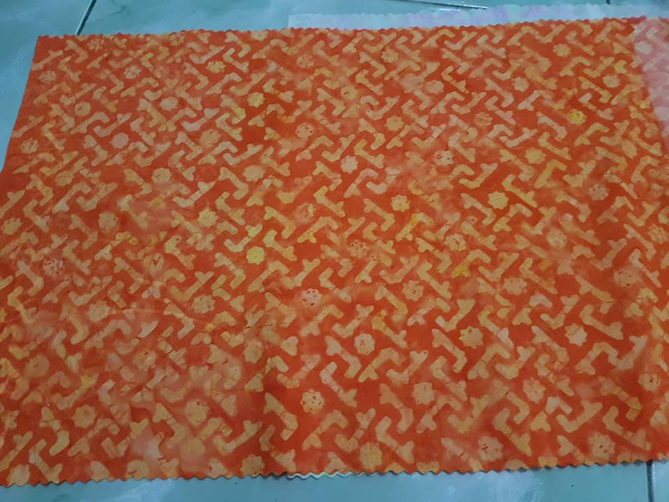 Cheap batik fabric in Vancouver