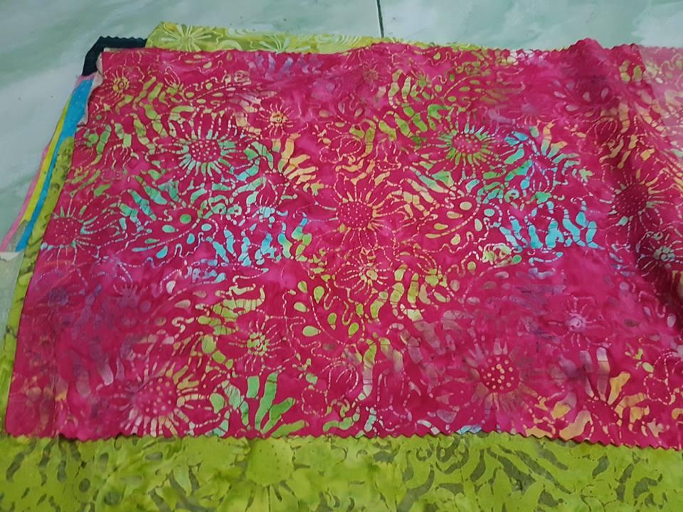 Grosir batik murah cap 1