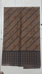 Grosir batik murah print untuk seragam 123458