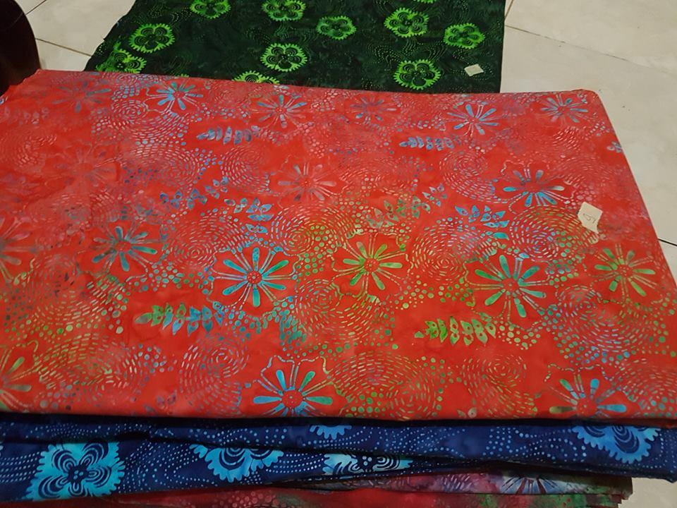 Pusat grosir batik lengkap dengan harga murah 2