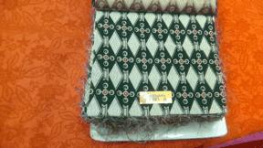 Seragam batik cemani dengan berbagai motif berkualitas