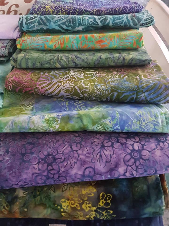 Seragam batik haji nyaman dengan katun pilihan terbaik