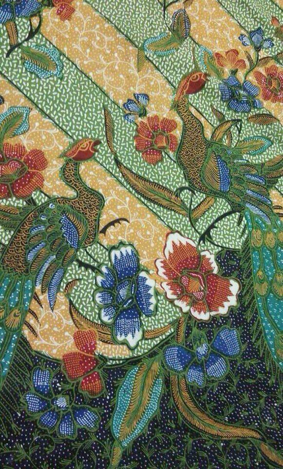 Seragam batik dlidir dengan bahan dan motif berkualitas