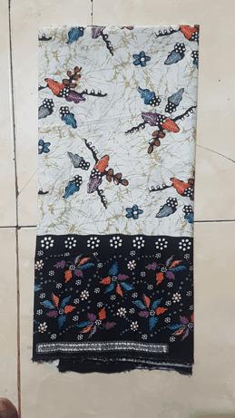 Seragam Batik Ibu Pkk Berbahan Katun Asli Batik Dlidir