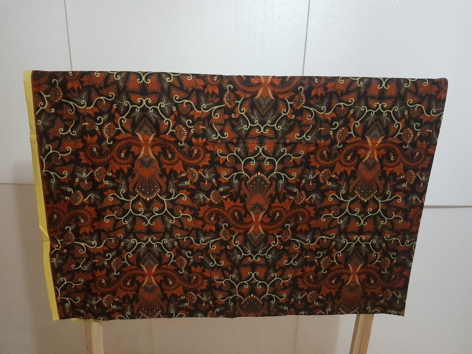 Design batik